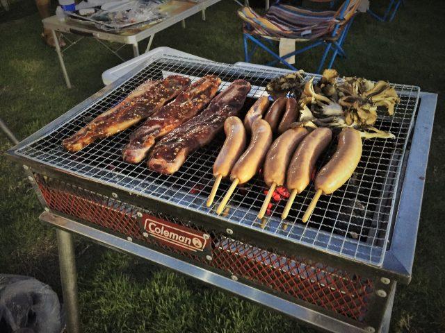 川崎競馬 BBQ予約